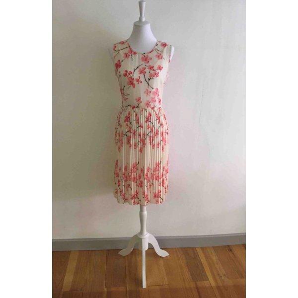 Baum und Pferdgarten Kleid
