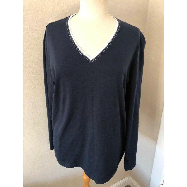 Baumwolle Shirt Van Laack . Neu