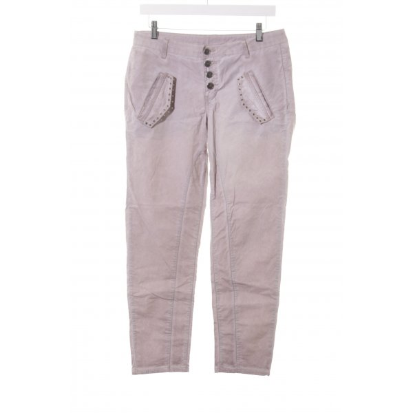 BC Collection Straight-Leg Jeans altrosa Casual-Look