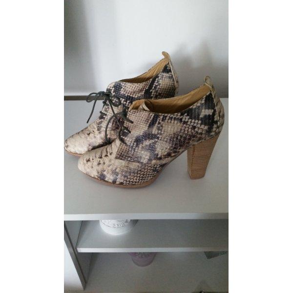 Belmondo Stiefeletten Schuhe
