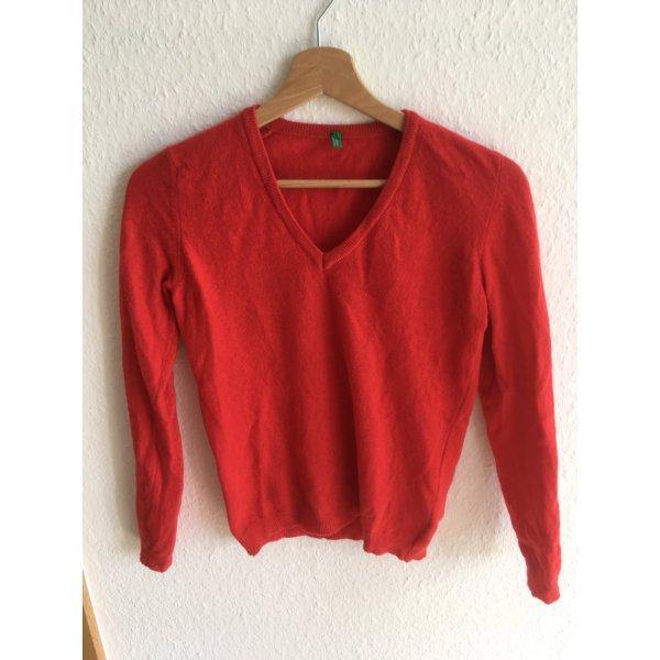 Benetton Pulli - 80% Wool/Wolle