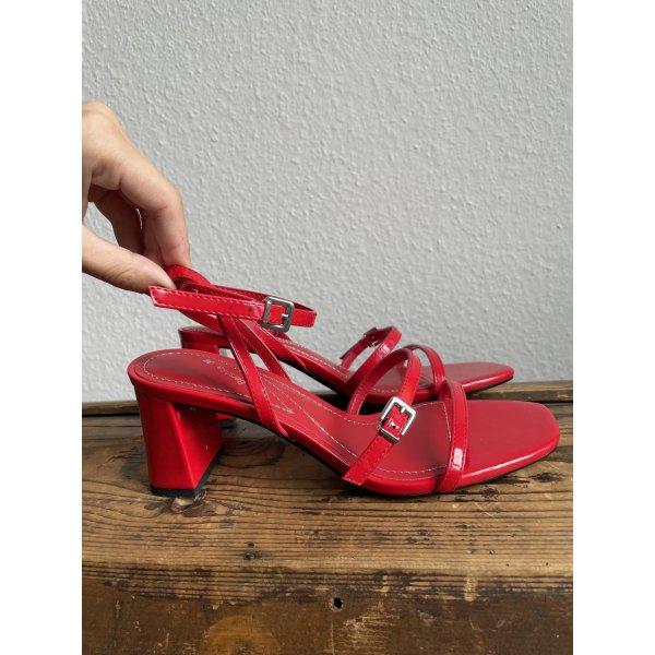 Bershka Sandaletten