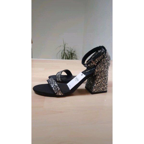 Bershka Schuhe