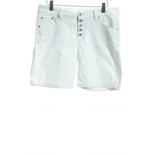 Best Connections Shorts weiß Casual-Look