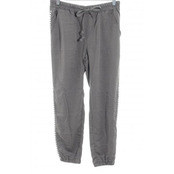 Best Connections Stoffhose graubraun Casual-Look