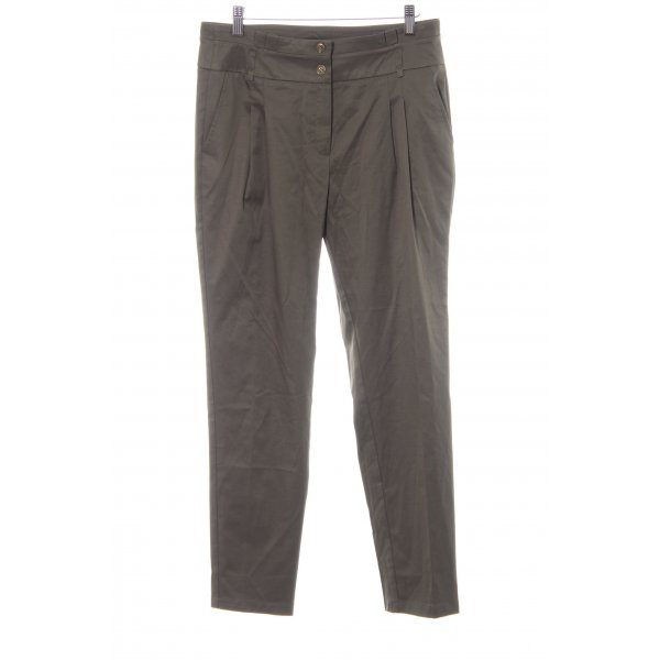 Best Connections Stoffhose khaki Business-Look