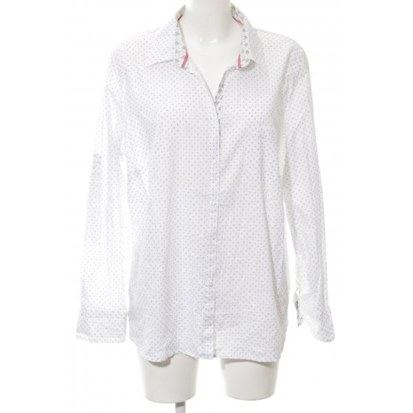 Betty Barclay Langarm-Bluse Mustermix Casual-Look