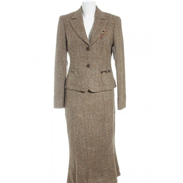 Biba Trouser Suit multicolored business style