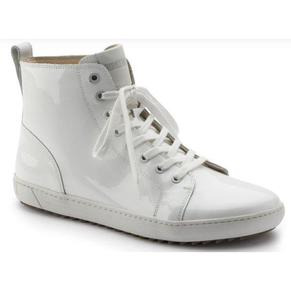 Birkenstock Sneaker Bartlett Lackleder Geprägt