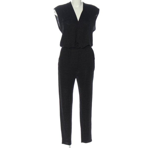 Black Lily Langer Jumpsuit