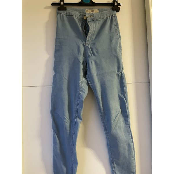 Blaue Joni Topshop jeans