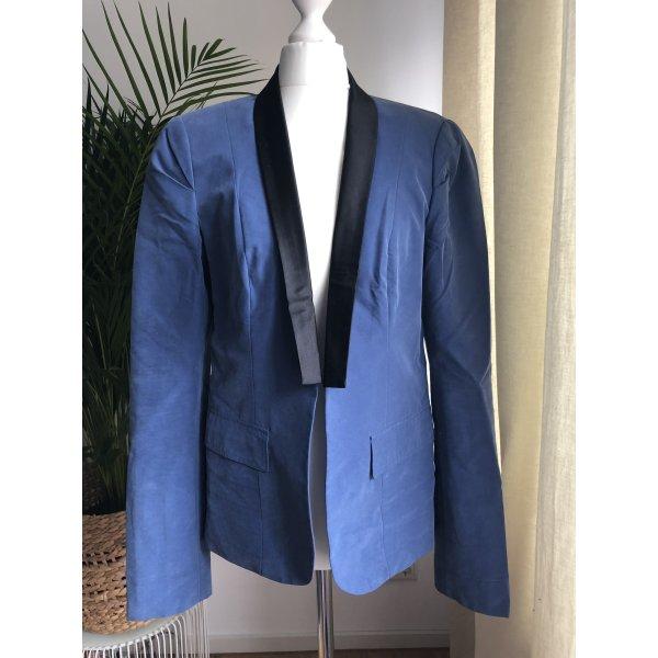 Blazer | 70s Style | Blau