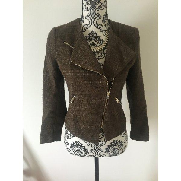 Blazer/Jacke H&M Tweed