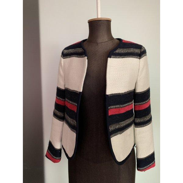 Blazer Jacke von Zara Gr 34 XS