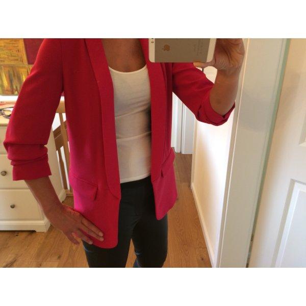 Blazer Pink Zara