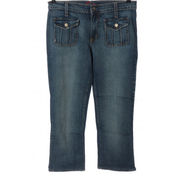 Blue Cult Skinny Jeans