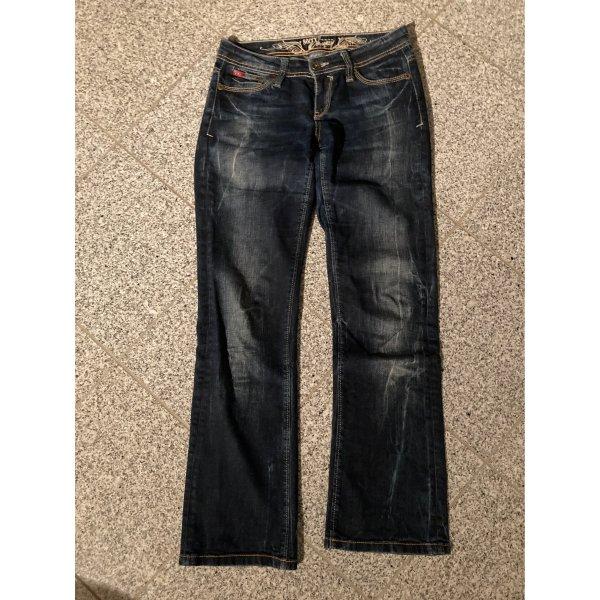 Blue Jeans - Soccx New Susan