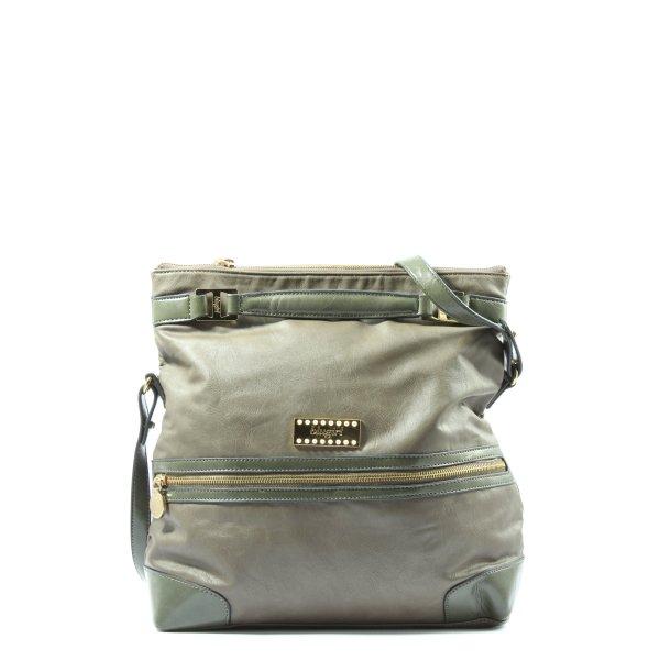 Blugirl Handtasche grün Casual-Look