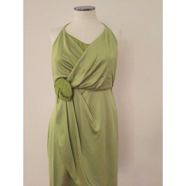 Blumarine Kleid , Gr 34 hellgrün