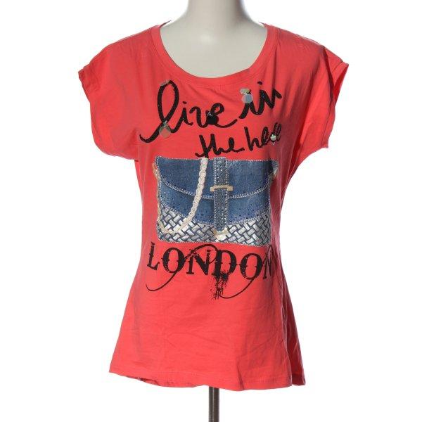 Bluoltre T-Shirt