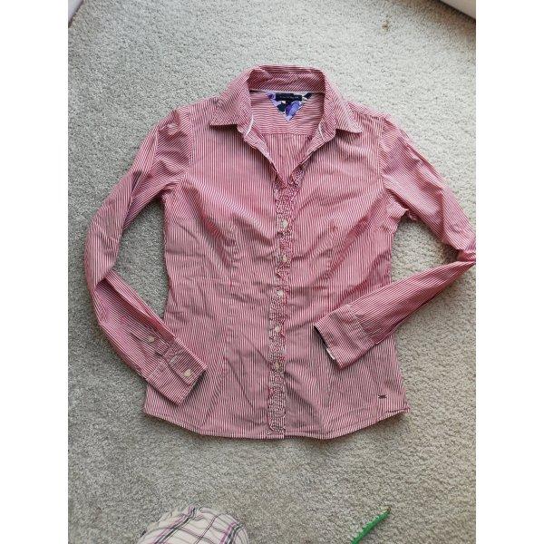 Bluse Hemd gr XS /S von Tommy Hilfiger