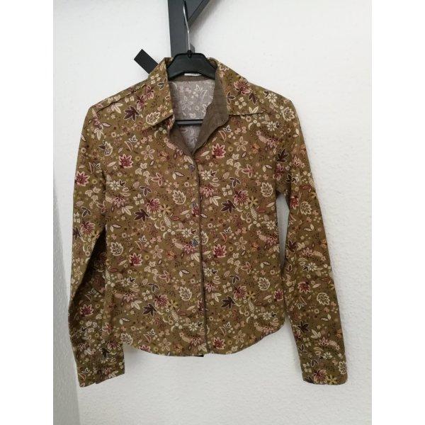 Bluse oder Jacke