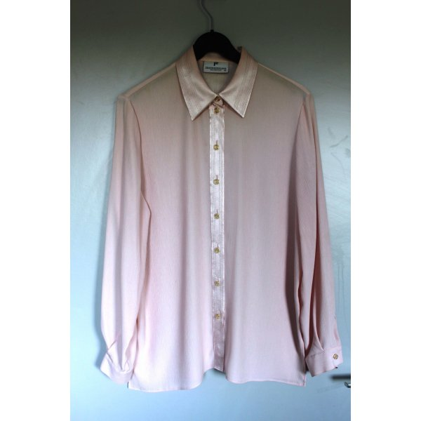 Frankenwälder Blusa brillante rosa