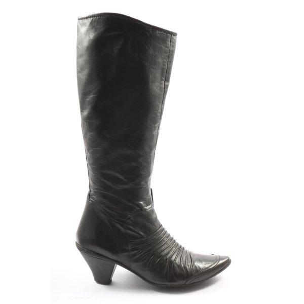 Bocage High Heel Stiefel