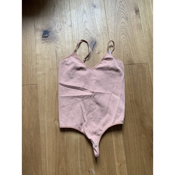 Body nude hautfarb Topshop 34