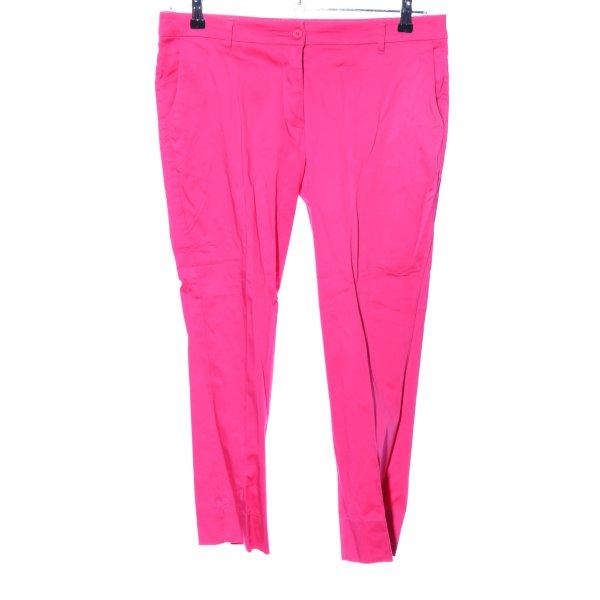 Bodyflirt 3/4-Hose pink Casual-Look