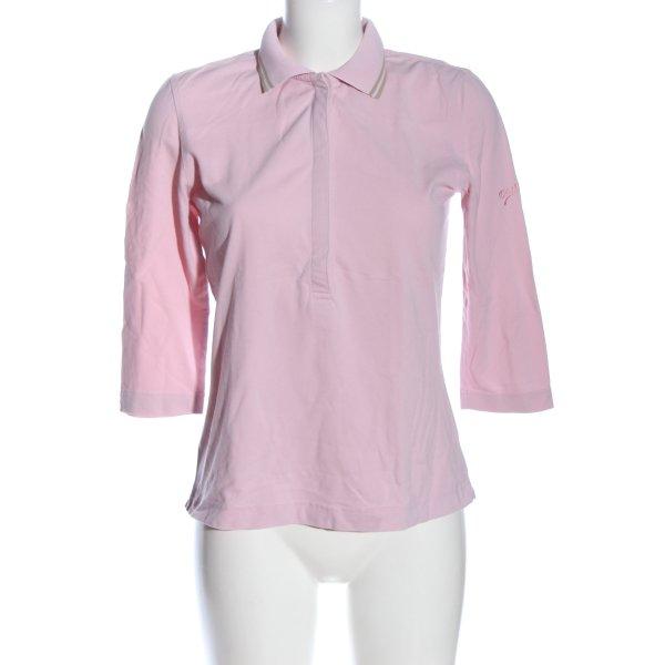 Bogner Longsleeve pink Casual-Look