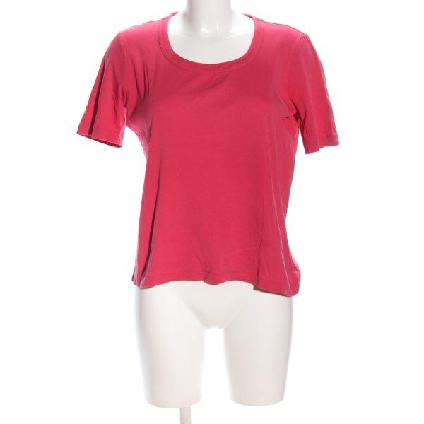 Bonita T-Shirt pink Casual-Look