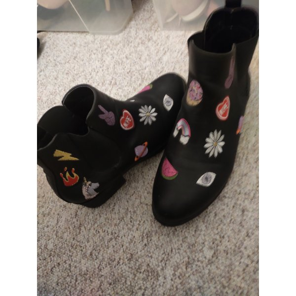 boots ancle Stiefeletten 41