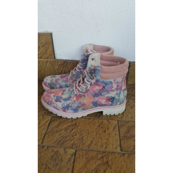 Tamaris Boots multicolored