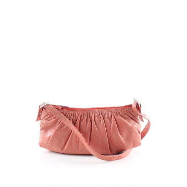 Borella Umhängetasche pink Casual-Look