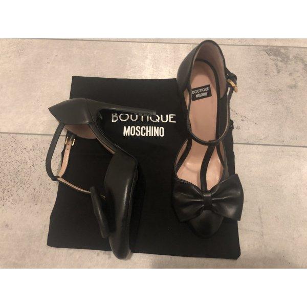 Boutique Moschino High Heels