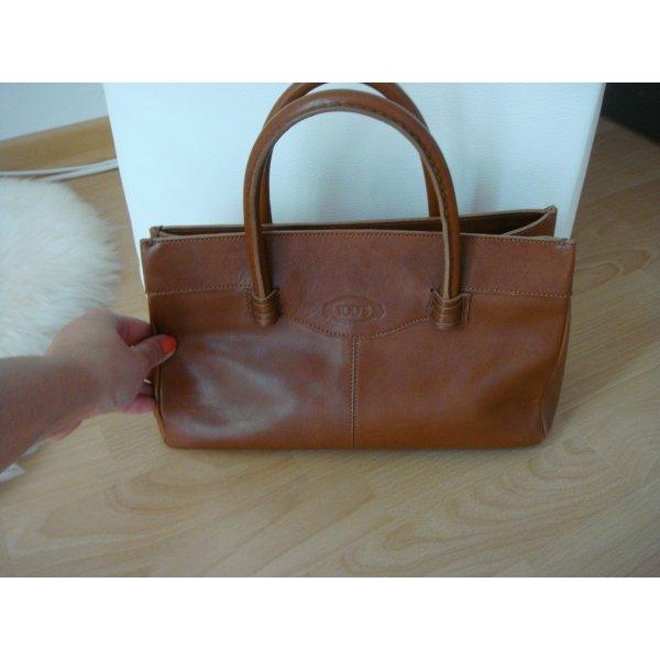 Braune Tod's Tasche