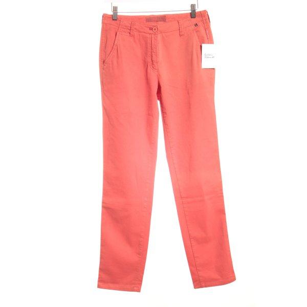 Brax Slim Jeans rot Casual-Look