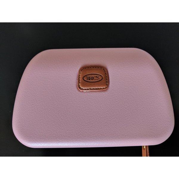 Bric's Cosmeticabox rosé-lichtroze