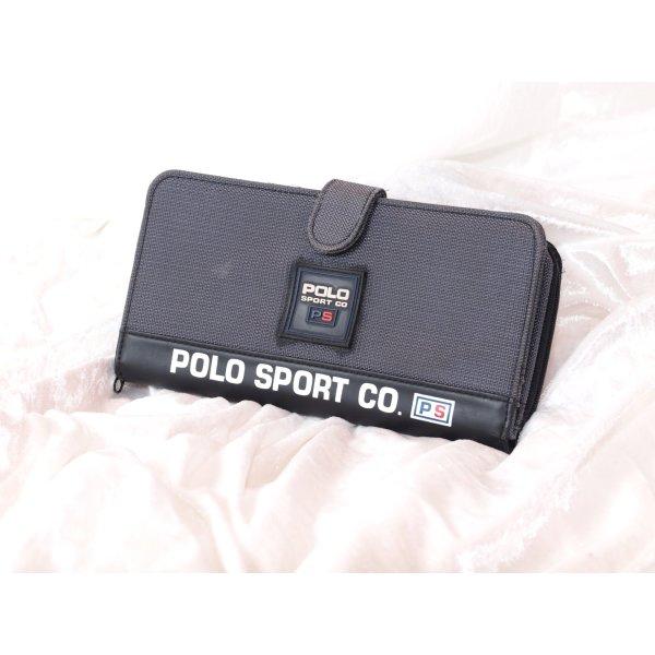 "Brieftasche ""Polo Sport"""