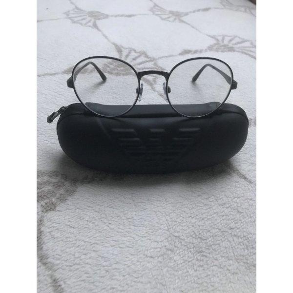 Emporio Armani Glasses black