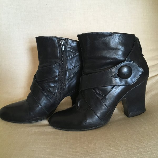 Bronx Ankle Boots Gr. 40