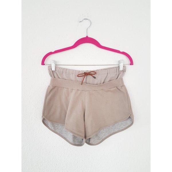 Brunello Cucinelli running Shorts hot pants Sweatpants