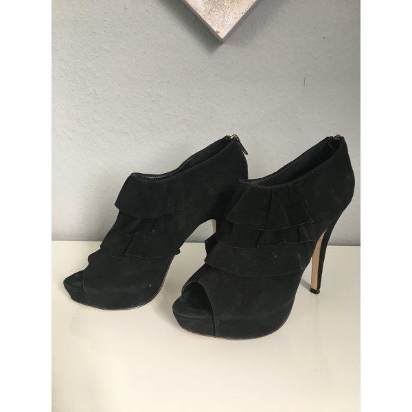 Buffalo High Heels - 39