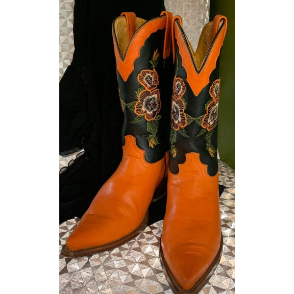 Buffalo Westernboots