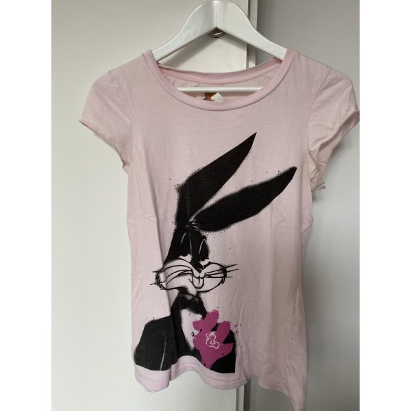 Bugs Bunny-Shirt von Zara