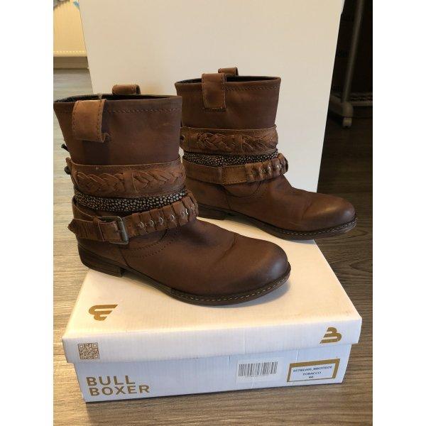 Bullboxer Boots Stiefeletten