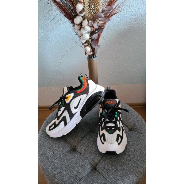 bunte Nike Air Max 200 (GS)