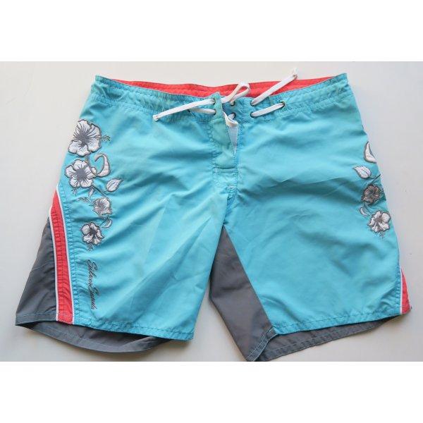 bunte Schwimmhose Sporthose Surfhose Sommer Shorts