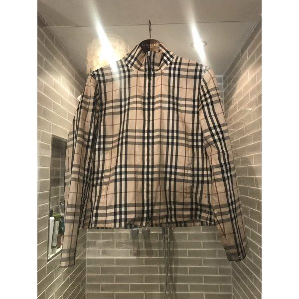 Burberry Raincoat multicolored